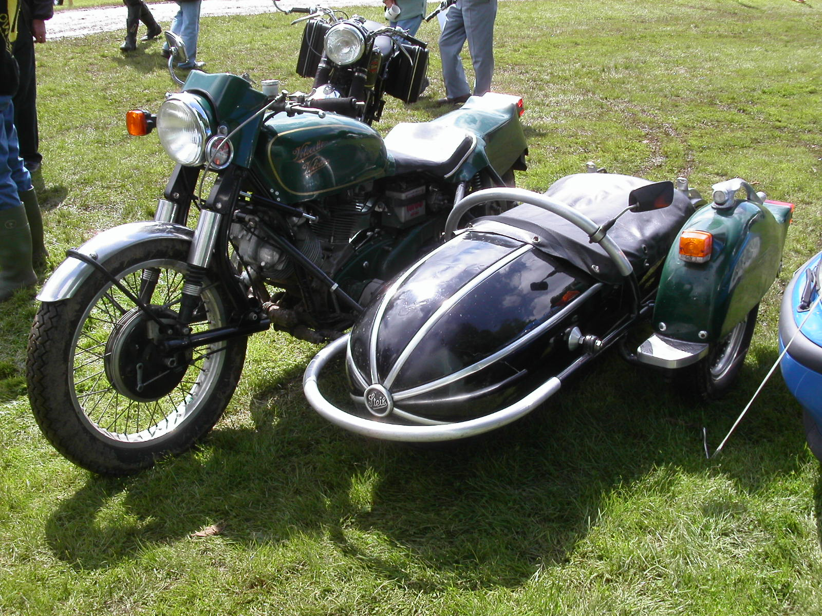Velocette owners club dorking centre velocette vulcan v twin a velocette owners club dorking centre velocette vulcan v twin a review asfbconference2016 Choice Image